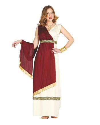 Roman costume for women