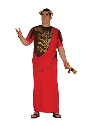 Römischer Senator Herrenkostüm