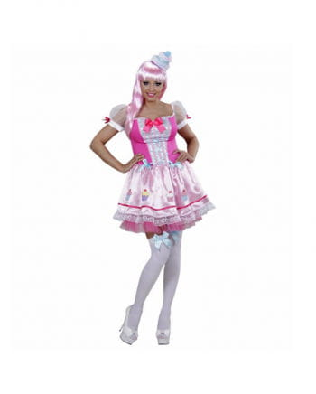 Cupcake Kostüm XL