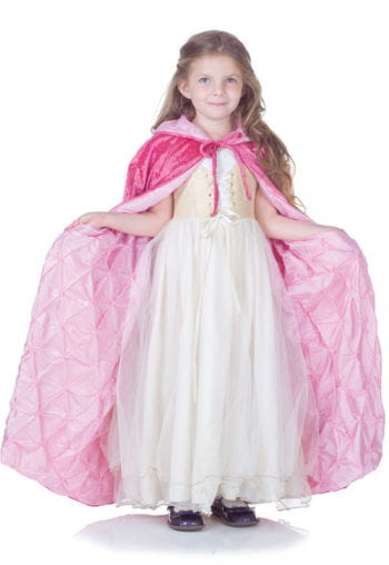 Children Velvet Cloak Deluxe