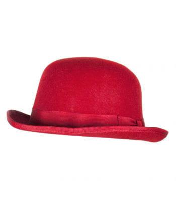 Roter Bowler