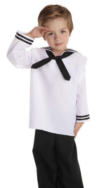 Matrosen Hemd für Kinder