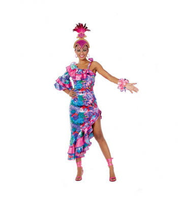 Samba Girl Kostüm