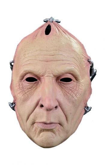 SAW Jigsaw Dead Mask