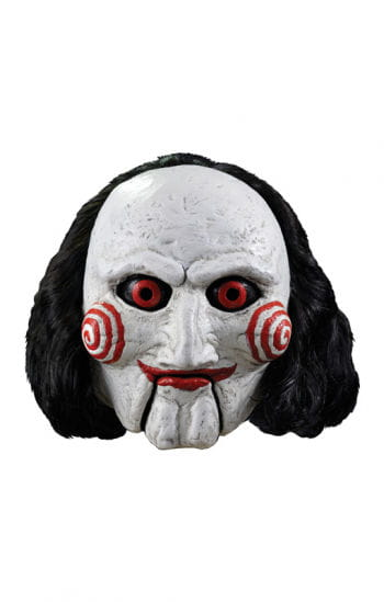 SAW Doll Billy Mask