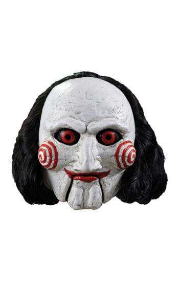 SAW Puppe Billy Maske