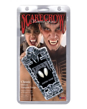 Fangs / Scarecrow Fangs