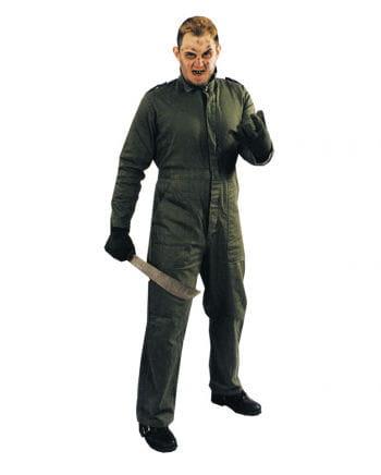 Schlächter Overall Kostüm