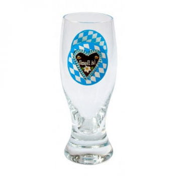 Shot Glass O `taps is