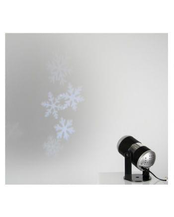 Schneeflocken LED Projektor