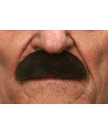 Mustache Albert Brown