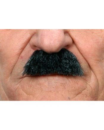 Mustache Charlie Gray