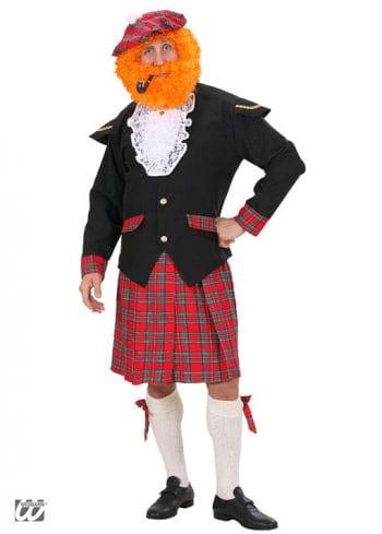Schotten Kostüm XL