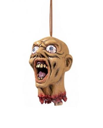 Schrumpfkopf Screaming Bubba
