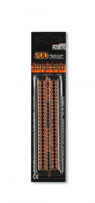 25/50 Schuss Streifenmunition
