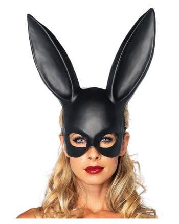 Black Hare Mask