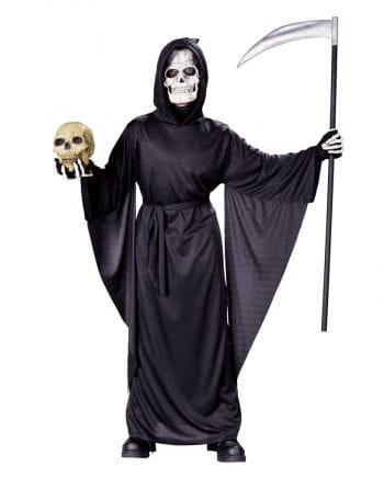 Grim Reaper Child Costume. S