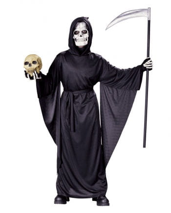 Grim Reaper Child Costume. L