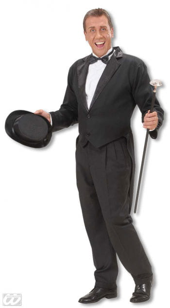 Black Suit Suit