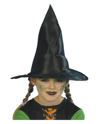 Black Witch Hat for Kids