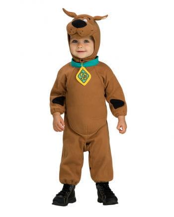 Scooby-Doo Kleinkinderkostüm