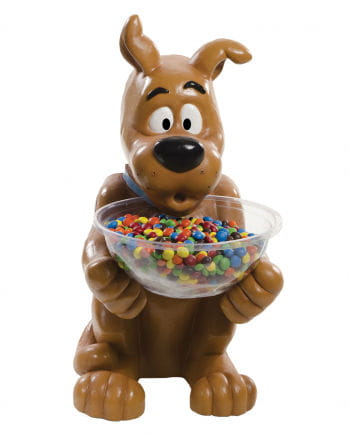 Scooby-Doo candy holder