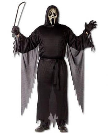 Scream Zombie Costume
