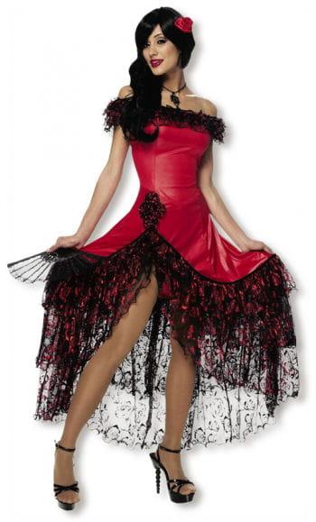 Senorita Costume Deluxe