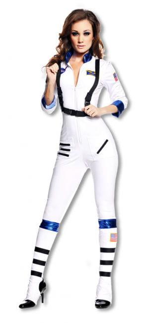 Sexy Spacegirl Bodysuit Small