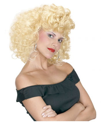 50s Wig Blond