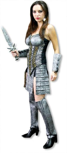 Sexy Amazon Costume