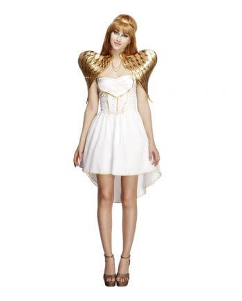 Sexy Angel Costume white