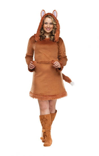 Foxy Lady Costume XL