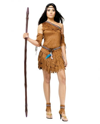 Sexy Indianerin S/M S/M 38-40