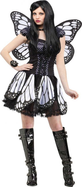 Sexy Moth Costume