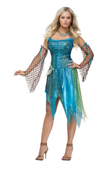 Sexy Mermaid Costume Premium