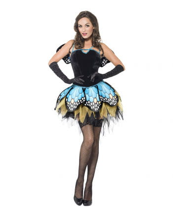 Sexy butterfly costume