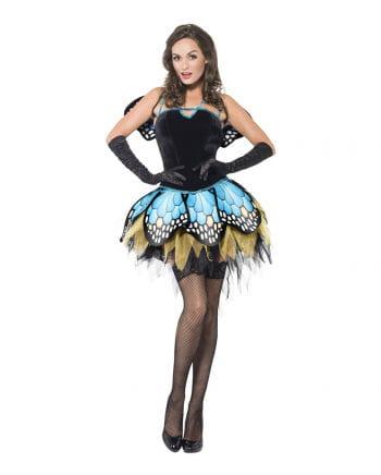 Sexy Schmetterling Kostüm