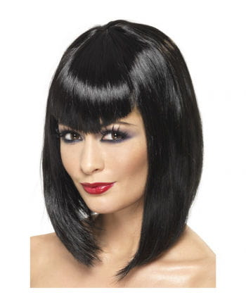 Sexy Vamp Wig