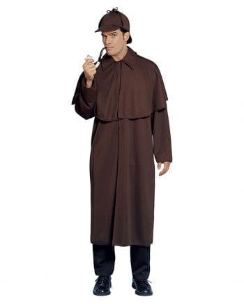 Sherlock Holmes Coat