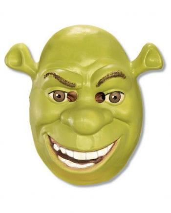 Shrek half mask