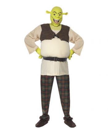 Shrek Costume Deluxe
