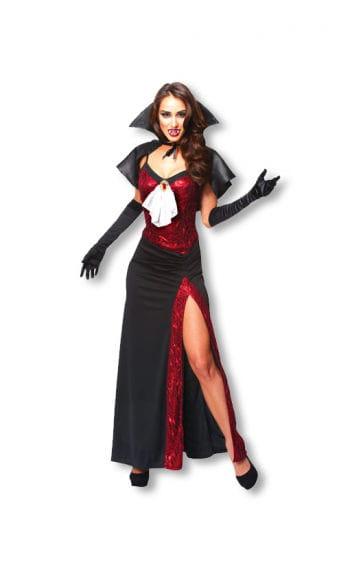 Slinky Vampire Costume