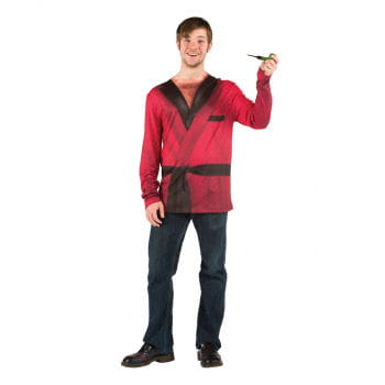 Tuxedo Jacket T-Shirt