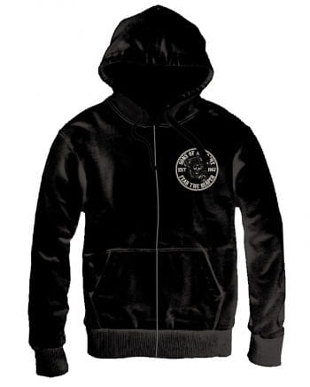 Sons of Anarchy Reaper Hoodie