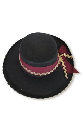 Spaniard Hat Deluxe