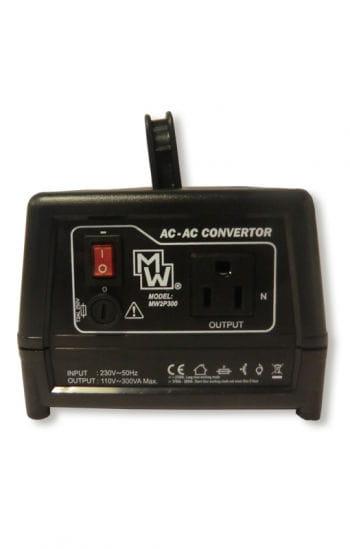 US Spannungswandler 300 Watt / Adapter