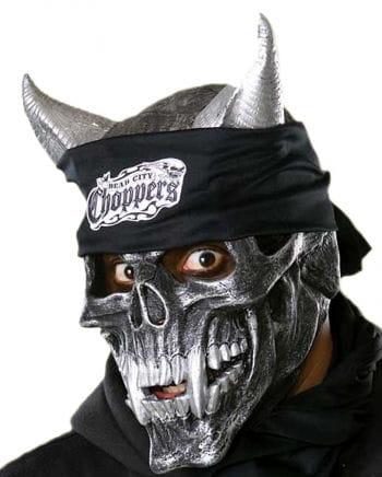 Speed Demon Maske