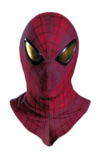 Spider-Man Movie Mask Deluxe
