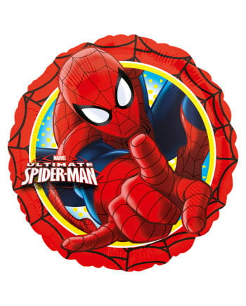 Spiderman Folienballon